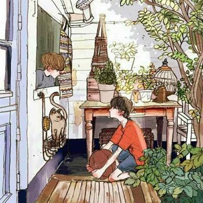Fanfic / Fanfiction O garoto da janela