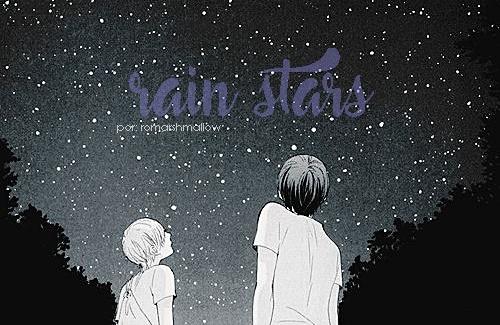 Fanfic / Fanfiction Rain Stars