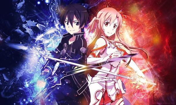 Fanfic / Fanfiction Sword Art Aincrad: O Final Alternativo