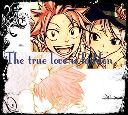 Fanfic / Fanfiction The true love is hidden
