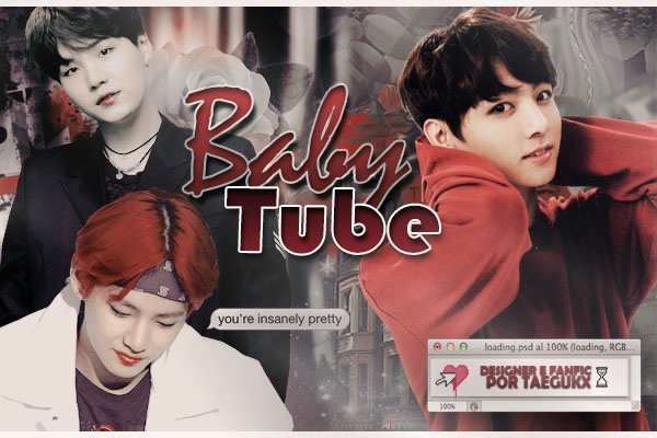 Fanfic / Fanfiction BabyTube