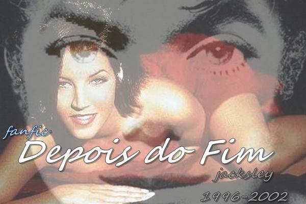 Fanfic / Fanfiction Michael Jackson e Lisa Presley - Depois do Fim (Jacksley)