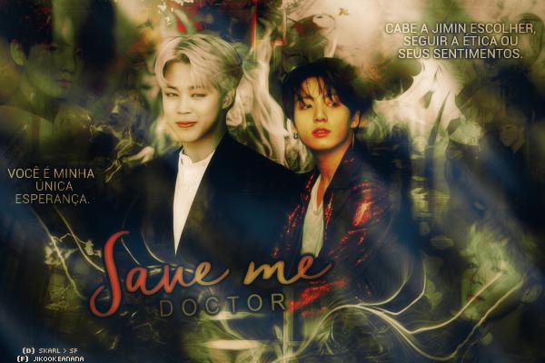 Fanfic / Fanfiction Save me doctor - Jikook