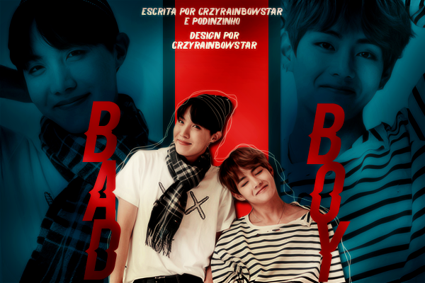Fanfic / Fanfiction Bad Boy