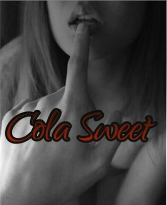 Fanfic / Fanfiction Cola Sweet (Imagine Suga)