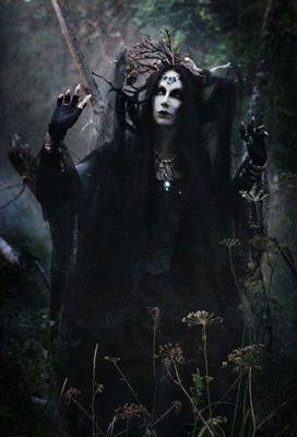 Fanfic / Fanfiction Madness Return - My hellish wishes