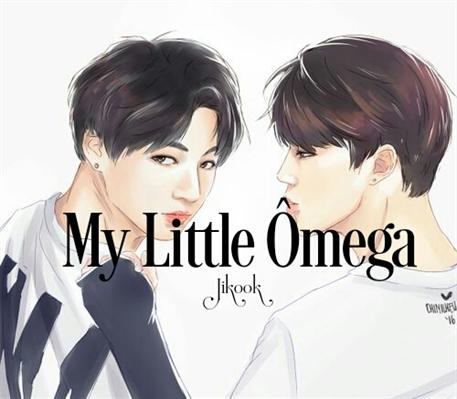 Fanfic / Fanfiction My little omega (JIKOOK)
