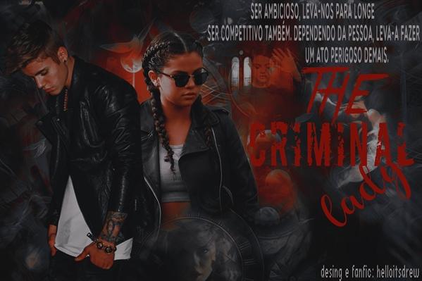 The Criminal lady -