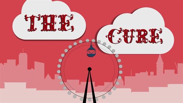 Fanfic / Fanfiction The Cure - Jikook