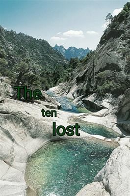 Fanfic / Fanfiction The ten lost
