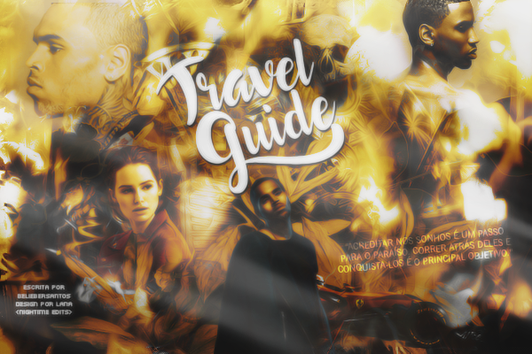 Fanfic / Fanfiction Travel Guide