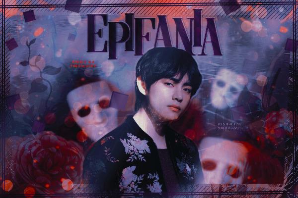 Fanfic / Fanfiction Epifania - V (BTS)