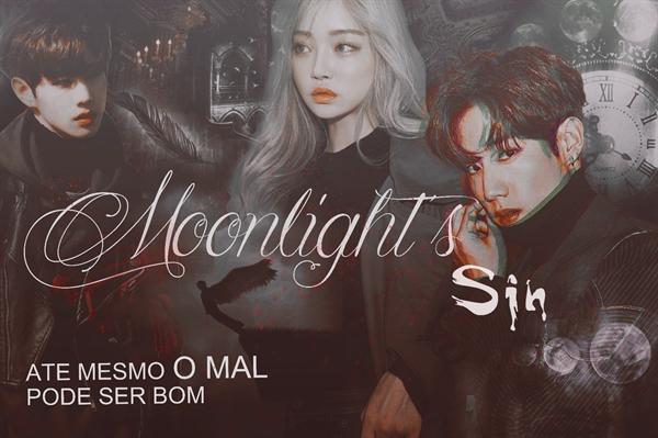Fanfic / Fanfiction Moonlight's Sin