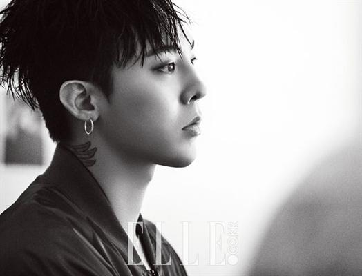 Fanfic / Fanfiction Obsession ( G-Dragon Bigbang )