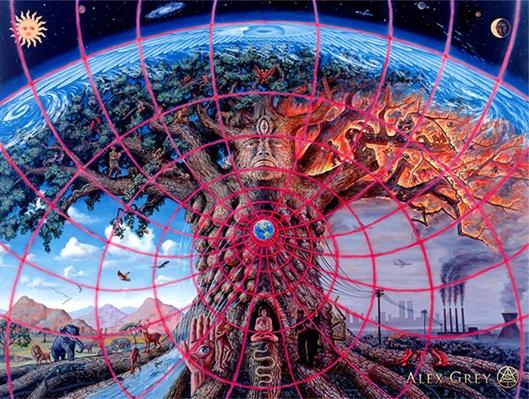 Fanfic / Fanfiction Previsões do Futuro