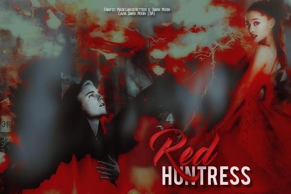 Fanfic / Fanfiction Red Huntress