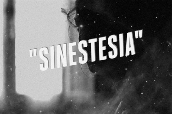 Fanfic / Fanfiction Sinestesia