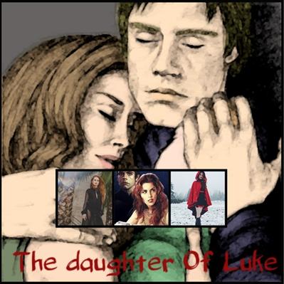 Fanfic / Fanfiction The Daughter of Luke Skaywalker