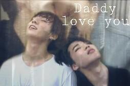 Fanfic / Fanfiction Daddy, love you - Jikook/incesto