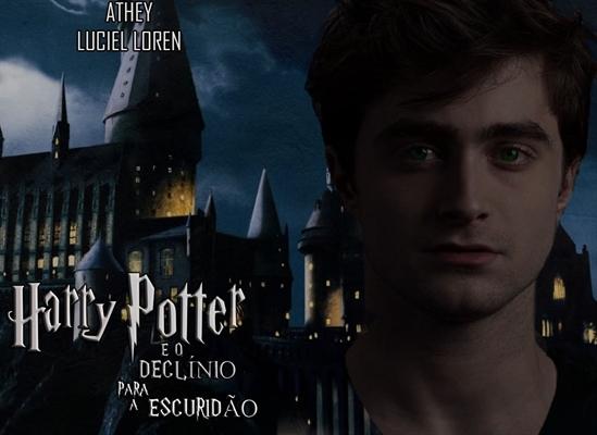 Fanfic / Fanfiction Harry Potter e o Declínio para a Escuridão