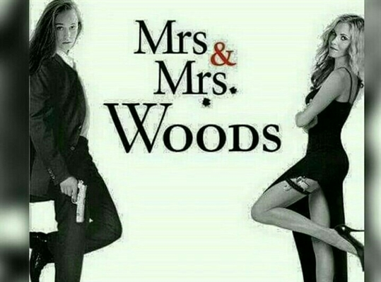 Fanfic / Fanfiction Sra & Sra Woods