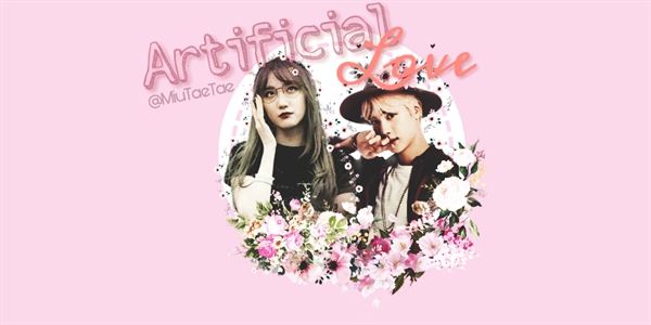 Fanfic / Fanfiction Artificial Love ;; Imagine Kim Seokjin