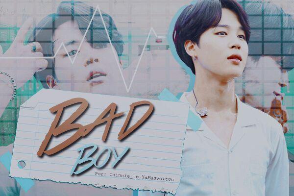 Fanfic / Fanfiction Bad boy.