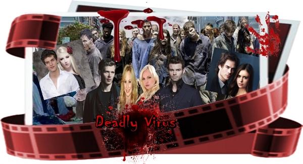 Fanfic / Fanfiction Deady Virus