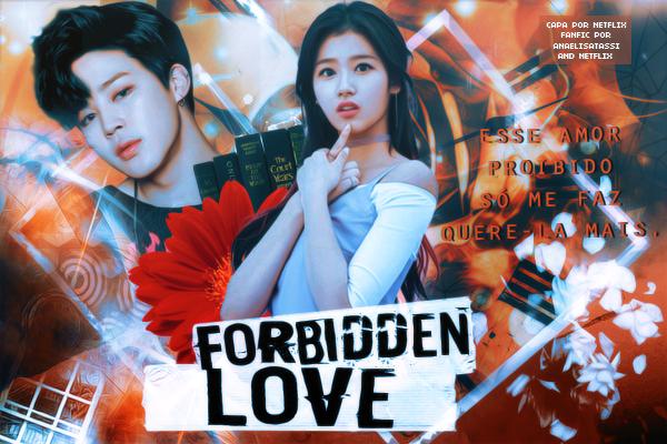 Fanfic / Fanfiction Forbidden love ( version bts )
