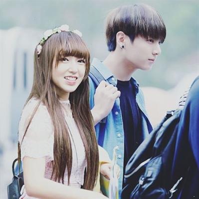 Fanfic / Fanfiction My Flower 🌼 ( JungKook&ChengXiao)