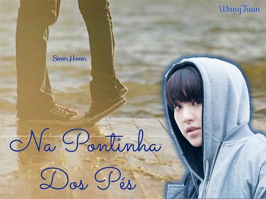 Fanfic / Fanfiction Na Pontinha Dos Pés