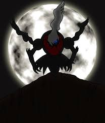 Fanfic / Fanfiction Pokemon dark