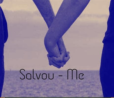 Fanfic / Fanfiction Salvou-me ~ Castiel