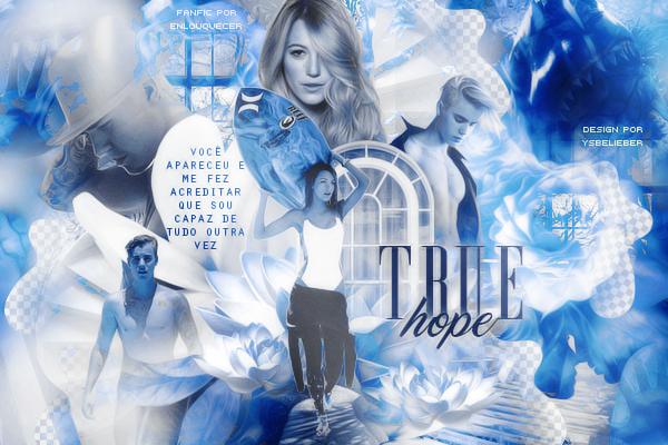 Fanfic / Fanfiction True Hope