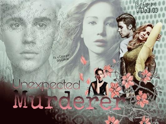 Fanfic / Fanfiction Unexpected Murderer