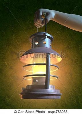 Fanfic / Fanfiction A Lanterna dos Afogados