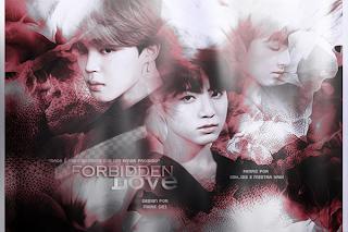Fanfic / Fanfiction Forbidden love - Jikook (Hot) incesto