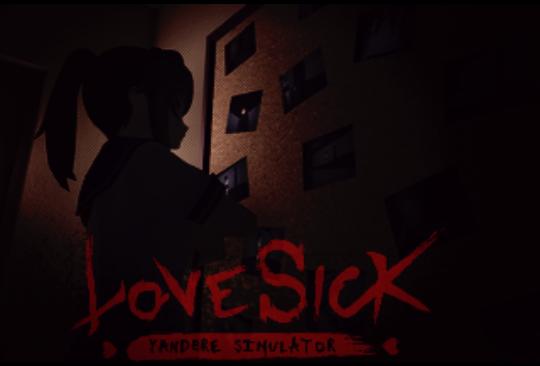 Fanfic / Fanfiction LoveSick
