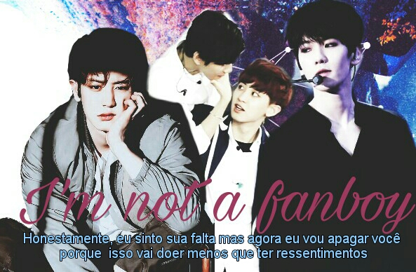Fanfic / Fanfiction I'm not a fanboy