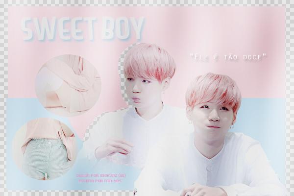Fanfic / Fanfiction Sweet Boy