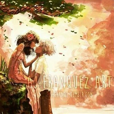 Fanfic / Fanfiction A Sereia (miraculous)