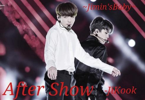 Fanfic / Fanfiction After Show - JiKook (One Shot)