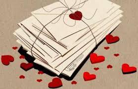 Fanfic / Fanfiction Amor por correspondência (imagine Namjoon)