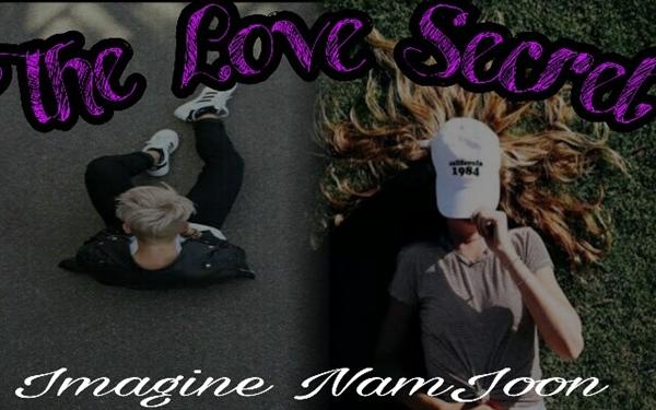 Fanfic / Fanfiction Amor secreto - Imagine Kim Namjoon!