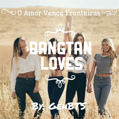 Fanfic / Fanfiction Bangtan Loves