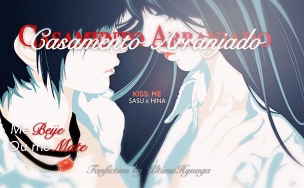 Fanfic / Fanfiction Casamento arranjado - SasuHina e NaruHana