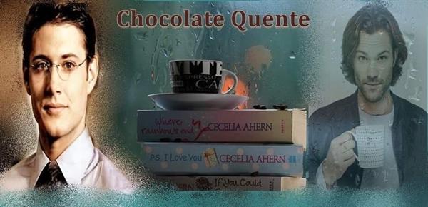 Fanfic / Fanfiction Chocolate Quente
