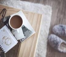 Fanfic / Fanfiction Coffee.