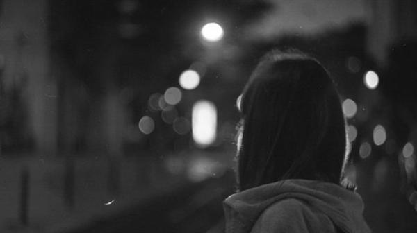 Fanfic / Fanfiction Dark Night