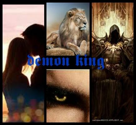 Fanfic / Fanfiction Demon king